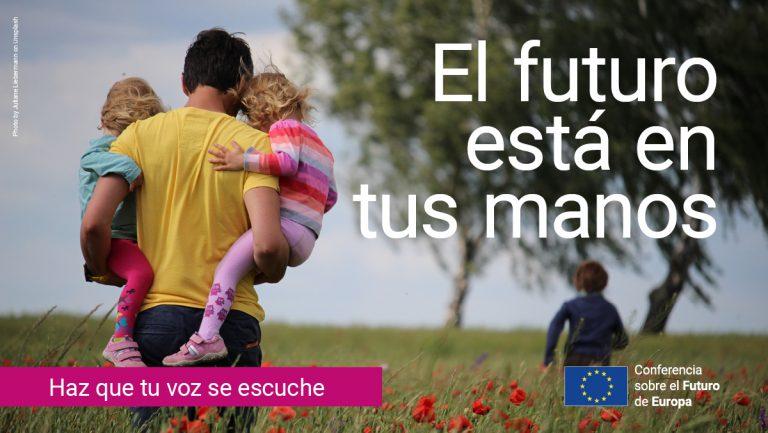 Conferencia sobre el futuro de Europa2