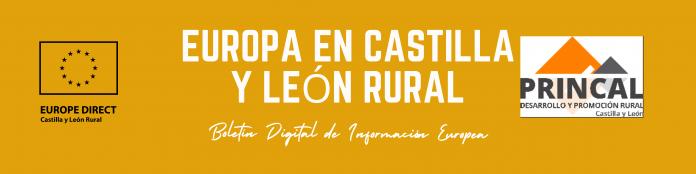 Boletín Europa en Castilla y León rural