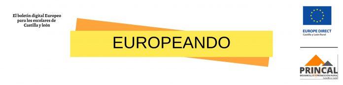 Botetín Europeando