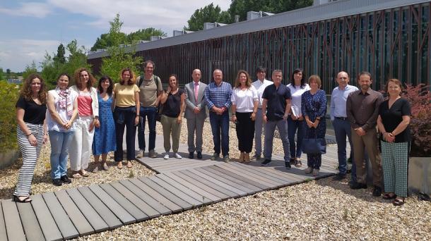 Proyecto Circular Labs: promoviendo el espíritu empresarial para la Economía Circular en el Espacio Ibérico